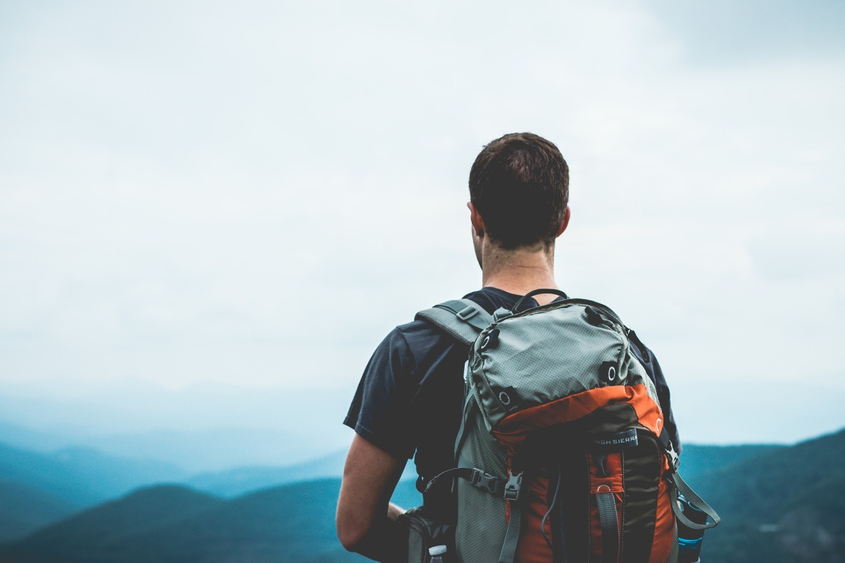 5 easy tips for choosing the perfect hiking backpack
